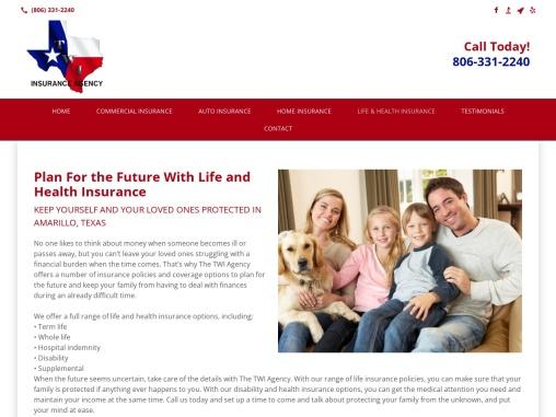 Trucking Insurance Amarillo Texas