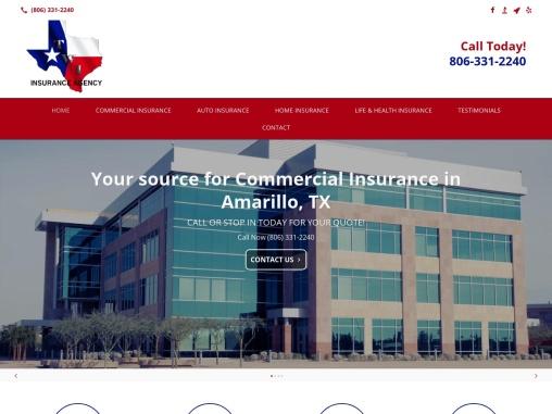 Auto Insurance Amarillo, Texas