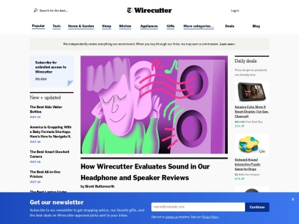 http://thewirecutter.com
