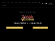 Tickle Me Comedy Club coupons and codes