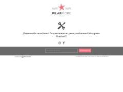 Venta online de Trajes de baño en Pilar Fiore