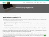 Best Website Design Institute in Mumbai, India – Time Digital