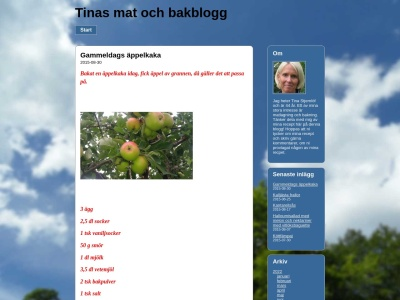 tinastjernlof.bloggo.nu