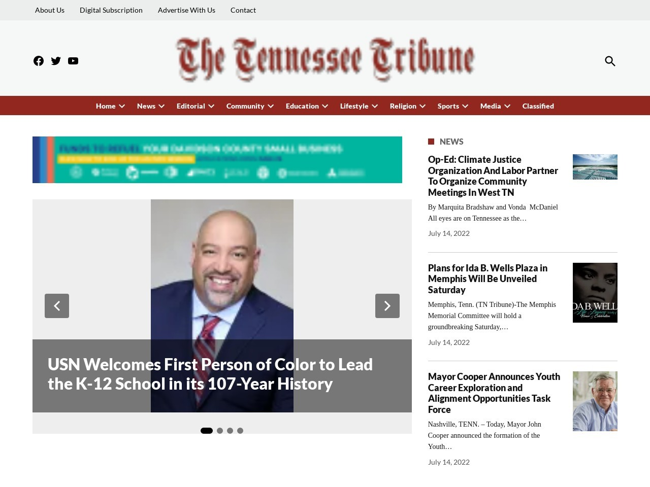 Local Investigative Story News Tennessee, Local investigative stories TN- TN Tribune