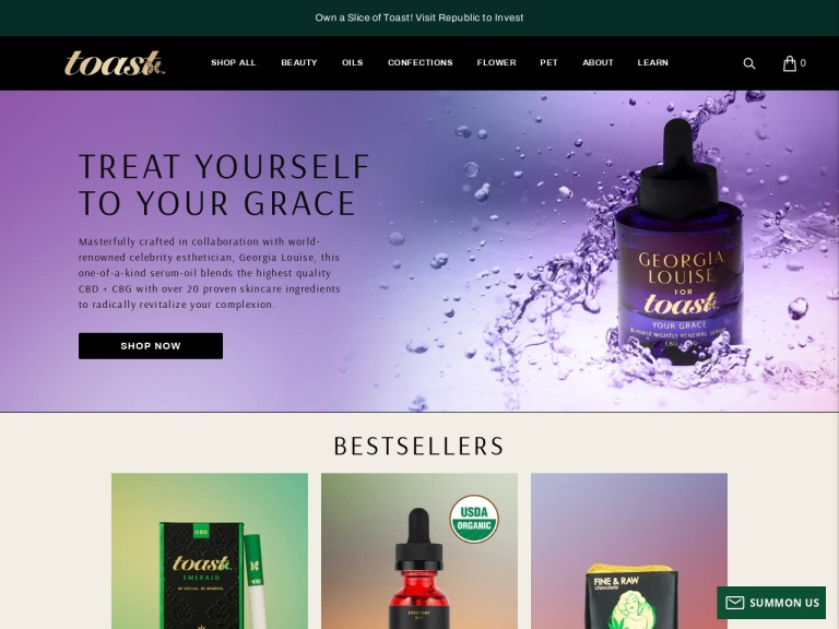Toast Coupon Codes & Promo codes