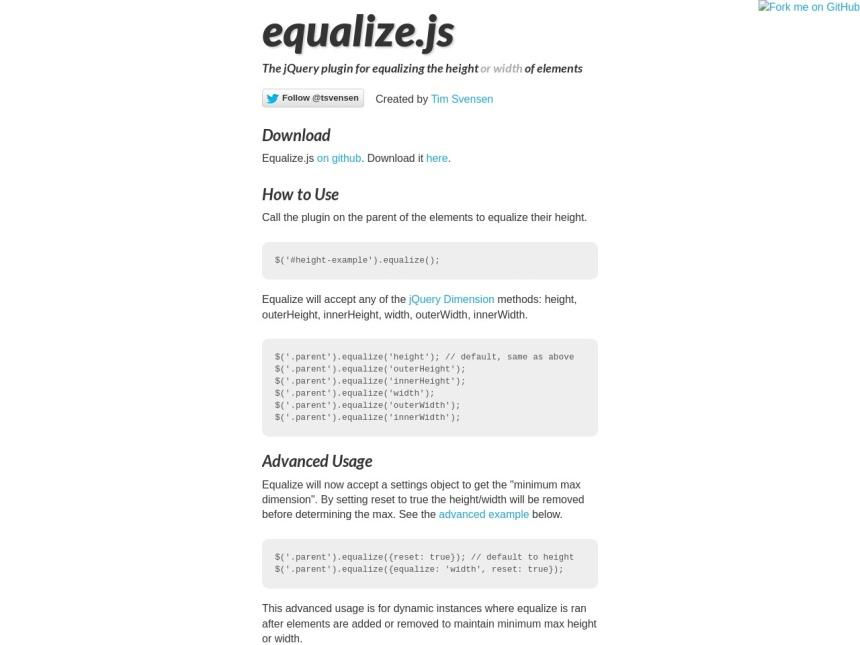 equalize.js