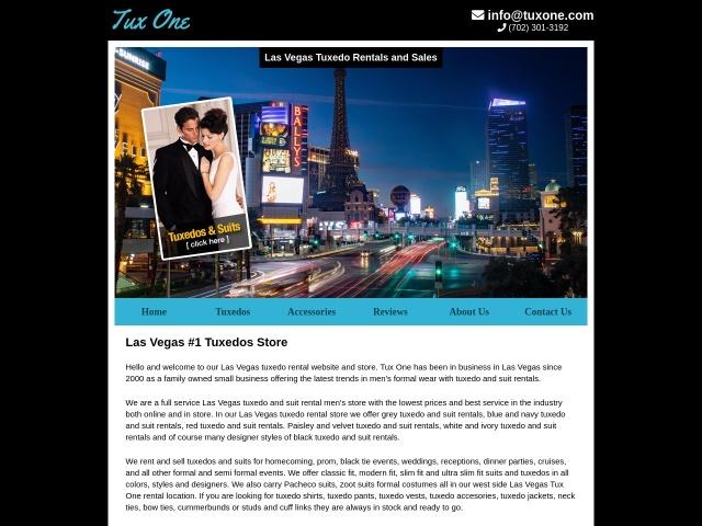 tuxone.com