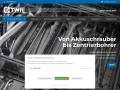 twh-trier.de Vorschau, Trierer Werkzeughandel GmbH