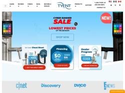 TyentUSA coupon codes
