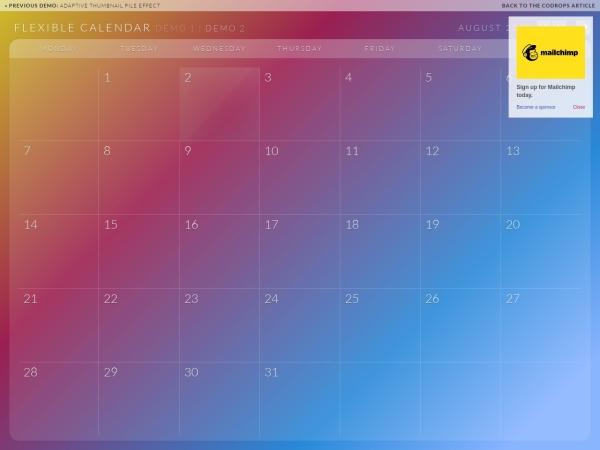 http://tympanus.net/Development/Calendario/