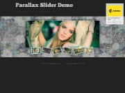 http://tympanus.net/Tutorials/ParallaxSlider/