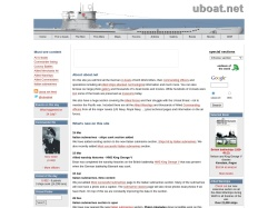 Crew listings - Ships hit by U-boats during WWII - uboat.net