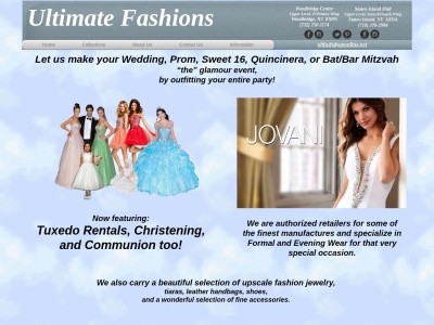 Ultimate Fashions Reviews