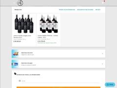 Venta online de  en Urraca Wines