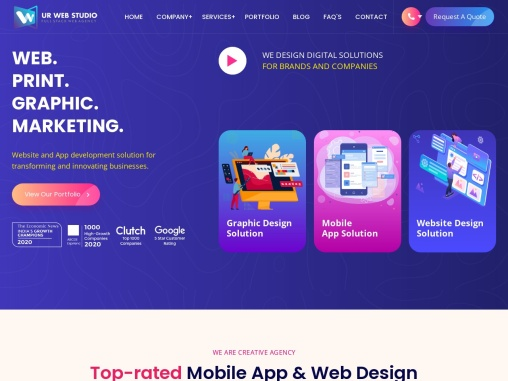 Welcome to the Best Web Design and Development Company in Salmiya, Kuwait