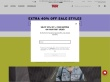 15% OFF Sitewide With Student Discount at Levis