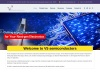 Semiconductor Electronics |Electronic Components Distributor| V5Semiconductors