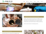 Formulations – Lyophilized Injection Manufacturers India