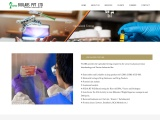 Specialized Testing – lyophilised products manufacturers