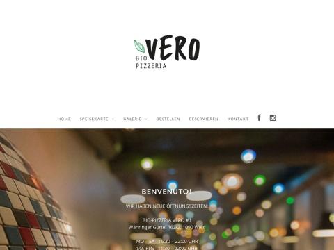 Bio-Pizzeria & Ristorante VERO