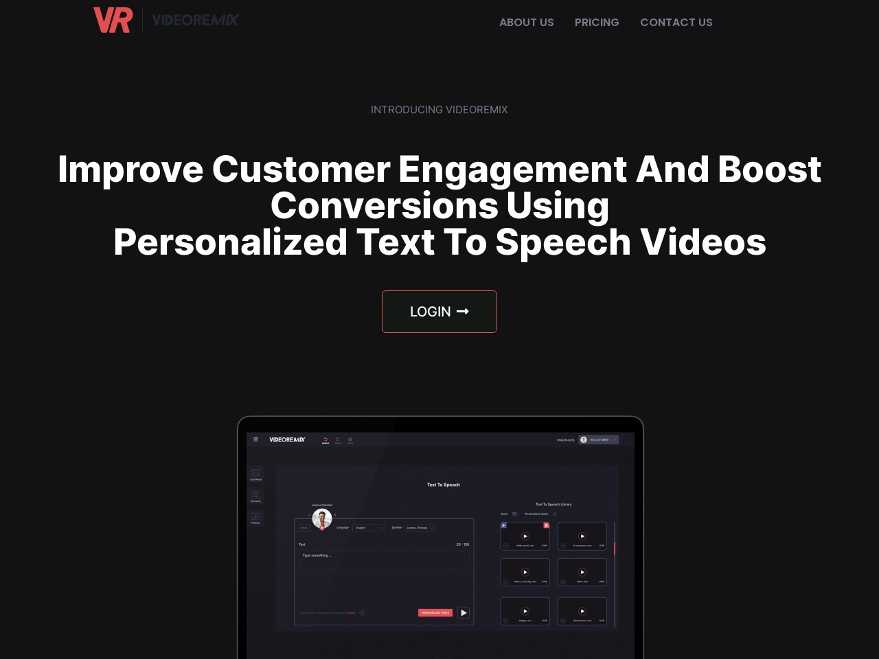 VideoRemix Personalizer Discount | Have Special Coupon in 2019 screenshot