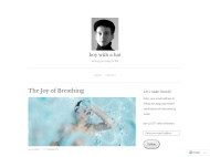 Manifest WordPress Theme example