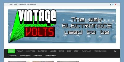 VV's Blog