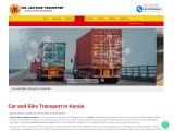 Car Transport in Kerala | Bike Transport in Kerala