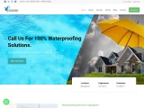 Waterproofing Services in Bangalore