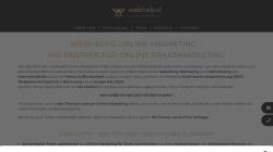 webhelps.de Vorschau, Webhelps! Online Marketing GmbH