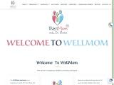 Online Prenatal Classes WellMom
