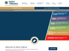 http://westvirginia.gov