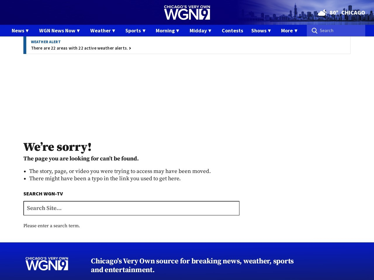 Midday Fix: The Living Loop Performing Arts Festival | WGN …