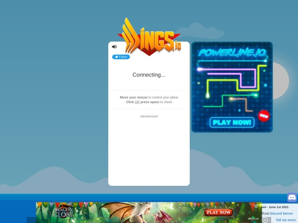 Wings.io - 25+ Best Browser Games 2020 – You Should Play