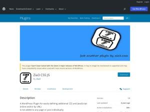 http://wordpress.org/plugins/zia3-css-js/
