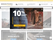 Working Person's Store coupon code