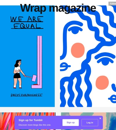 http://wrapmagazine.tumblr.com/