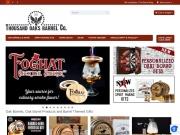 Thousand Oaks Barrel