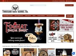 Thousand Oaks Barrel Co.