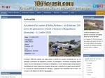 1001 Crash – Vidéos et analyses accidents avions