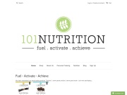 101nutrition.co