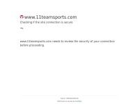 11teamsports Fast Coupon & Promo Codes