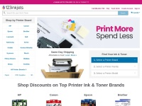 123Inkjets Online Fast Coupon & Promo Codes