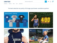 1908tees Fast Coupon & Promo Codes