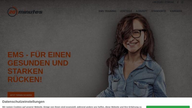 www.20-minutes.de Vorschau, 20-minutes