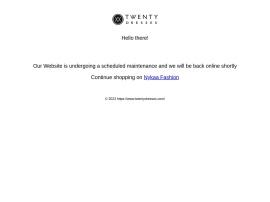 Online store 20Dresses