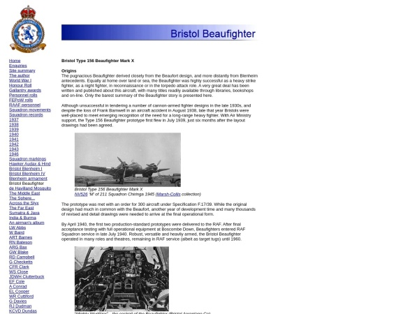 http://www.211squadron.org/bristol_beaufighter.html