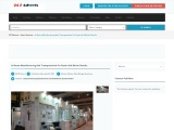 In-House Manufacturing and transportation for faster and better results
