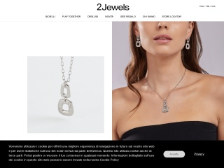 screenshot 2jewels.it