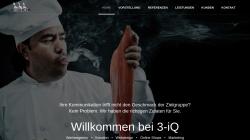 www.3-iq.de Vorschau, 3-iQ Agentur GbR